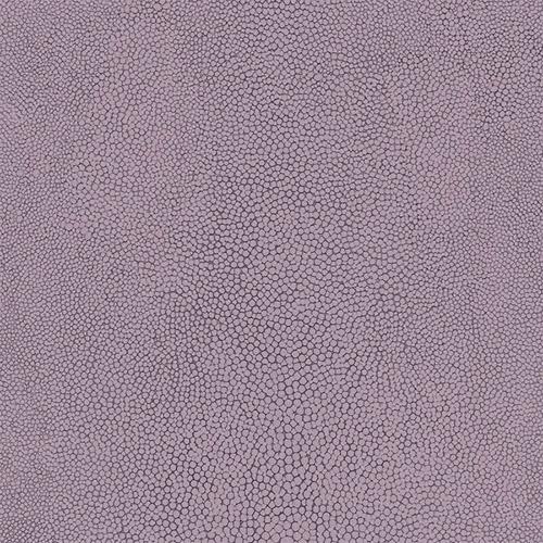 G67469 Patton Wallcoverings Natural FX Pebble Wallpaper Purple