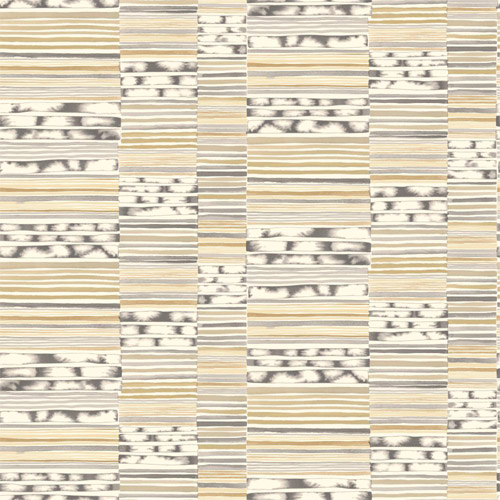 NN7251 York Wallcoverings Carey Lind Cloud Nine Makisu Wallpaper Khaki