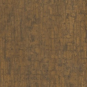 RRD7193 York Wallcoverings Ronald Redding Industrial Interiors Rebar Wallpaper Rust Brown