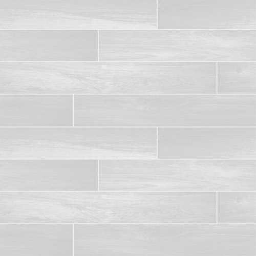 2716-23818 Brewster Wallcoverings Eclipse Titan Wood Wallpaper White