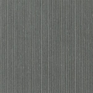 2741-6055 Brewster Wallcoverings Texturall 3 Jayne Vertical Shimmer Wallpaper Charcoal