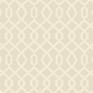 CD4042 York Wallcoverings Candice Olson Decadence Luscious Wallpaper Cream