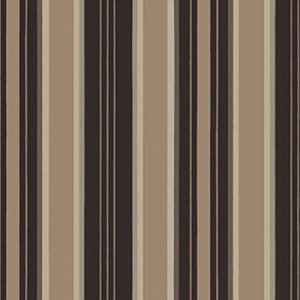 SD25659 Patton Wallcoverings Stripes and Damasks 3 Modern Stripe Wallpaper Brown