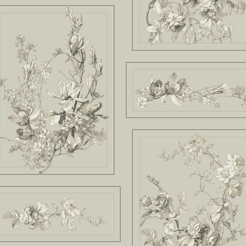 Joanna Gaines The Magnolia Wallpaper From Magnolia Home By