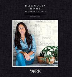 Magnolia Home Volume 1