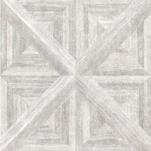 2540-24017 Brewster Wallcoverings A Street Prints Restored Carriage House Wallpaper Light Grey