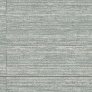 ML14502 Seabrook Wallcoverings Modena Gene Block Wallpaper Slate Blue