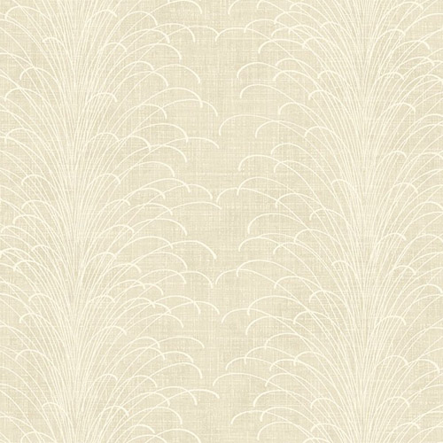 MT80608 Seabrook Wallcoverings Montage Eaglecrest Wallpaper Gray