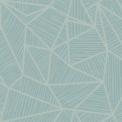 Geometric Textured Wallpaper 21 Inch Sample Lelands Wallpaper