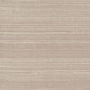 VG4406MH Taupe Plain Grass Wallpaper Joanna Gaines Magnolia Home by York Wallcoverings
