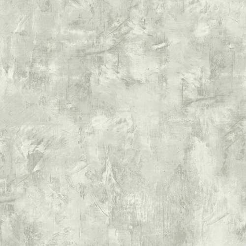 FI72108 Seabrook Wallcoverings French Impressionist Vinyl Faux Wallpaper Gray