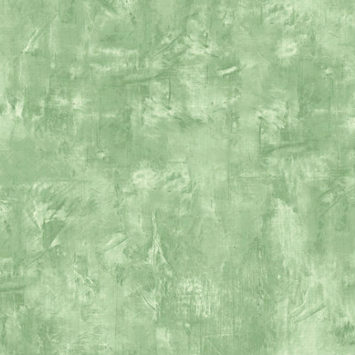 FI72114 Seabrook Wallcoverings French Impressionist Vinyl Faux Wallpaper Green Apple