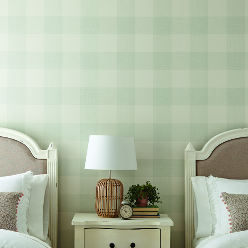 Joanna Gaines Common Thread Wallpaper by York  Lelands