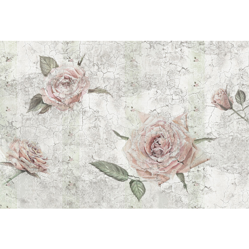 BR-XXL4-049 Brewster Wallcoverings Komar Into Ilusions 2 Tantinet Mural
