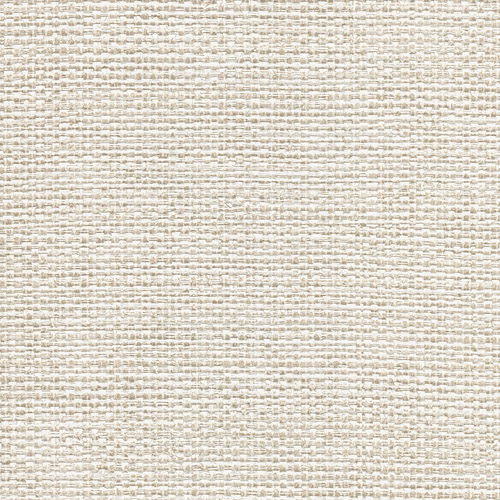 2758-8000 Brewster Wallcoverings Warner Textures and Weaves Caviar Basketweave Wallpaper Platinum