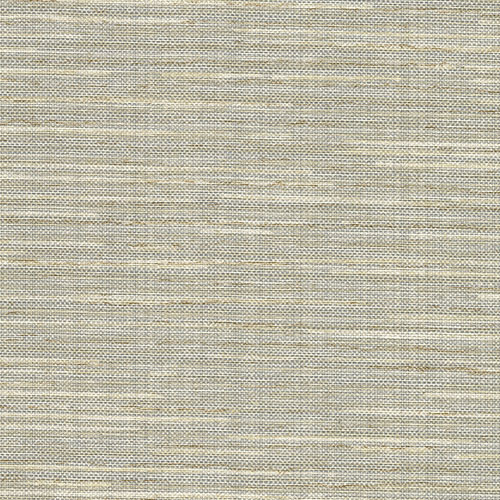 Bay Ridge Faux Grasscloth Wallpaper from Textures  Weaves