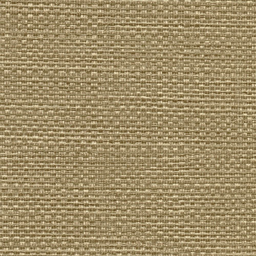 2758-8027 Brewster Wallcovering Warner Textures and Weaves Bohemian Bling Basketweave Wallpaper Gold