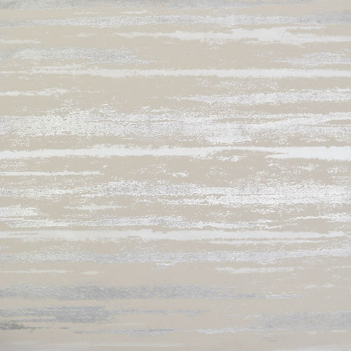 NW3542 York Wallcovering Antonina Vella Modern Metals Atmosphere Wallpaper Beige