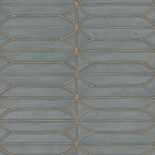 CP1232 York Wallcovering Candice Olson Breathless Pavilion Wallpaper Charcoal