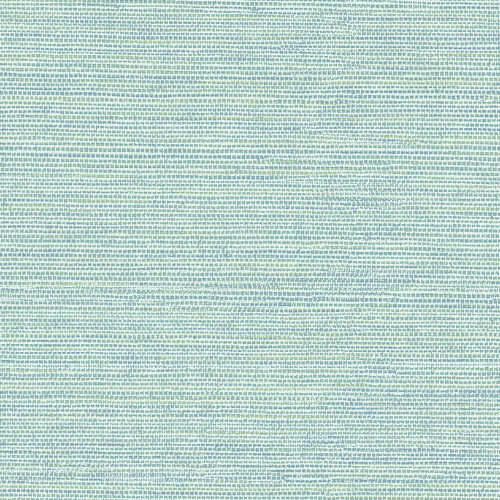 3117-24282 Brewster Wallcovering Chesapeake The Vineyard Agave Grasscloth Wallpaper Teal