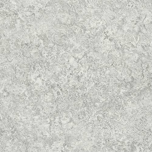 WF36323 Patton Wallcovering Wall Finishes Malachite Wallpaper Grey