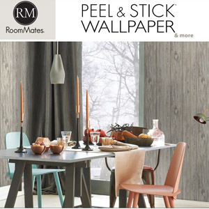 RoomMates Peel and Stick