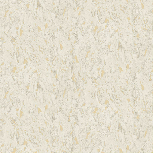 2767-23771 Brewster Wallcovering Techniques and Finishes 3 Adrift Large Cork Wallpaper White