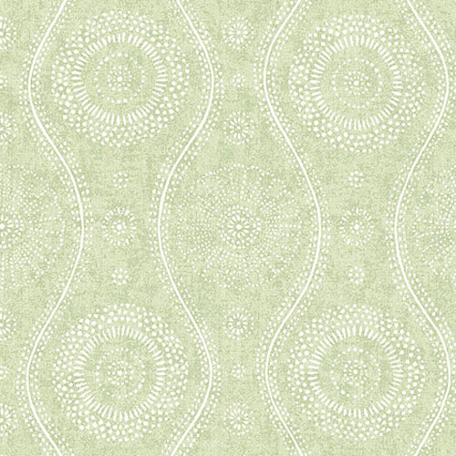 2785-24822 Brewster Wallcoverings A Street Prints Sarah Richardson Signature Painterly Wallpaper Meadow