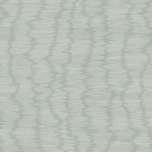 GC33006 Seabrook Wallcovering Collins and Company Monaco 2 Flame Stitch Watermark Wallpaper Grey