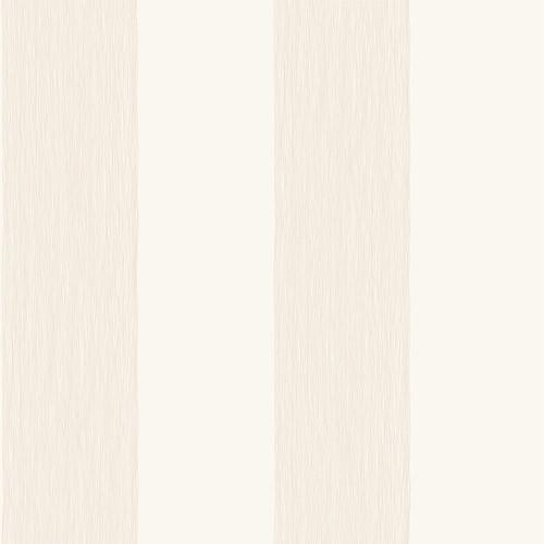 MK1115 York Wallcoverings Joanna Gaines Magnolia Home 3 Artful Prints and Patterns Thread Stripe Wallpaper Beige