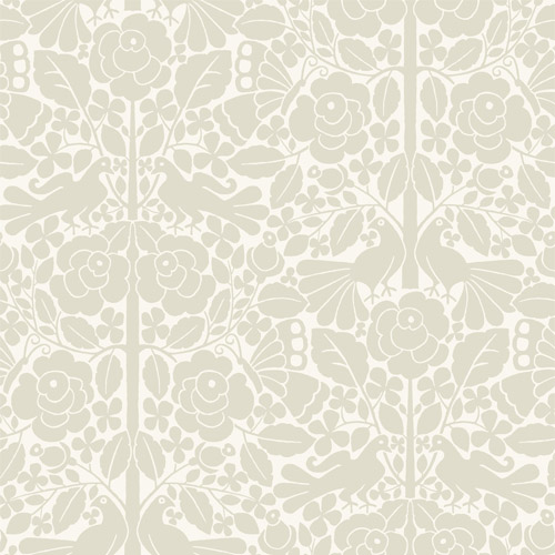 MK1160 York Wallcoverings Joanna Gaines Magnolia Home 3 Artful Prints and Patterns Fairy Tales Wallpaper Khaki