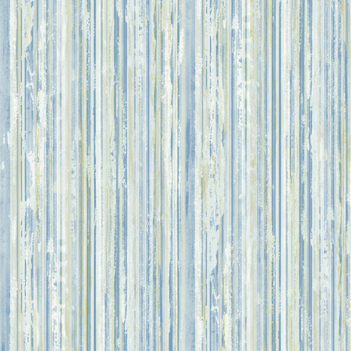 2812-BLW20404 Brewster Wallcovering Advantage Surfaces Savanna Stripe Wallpaper Blue