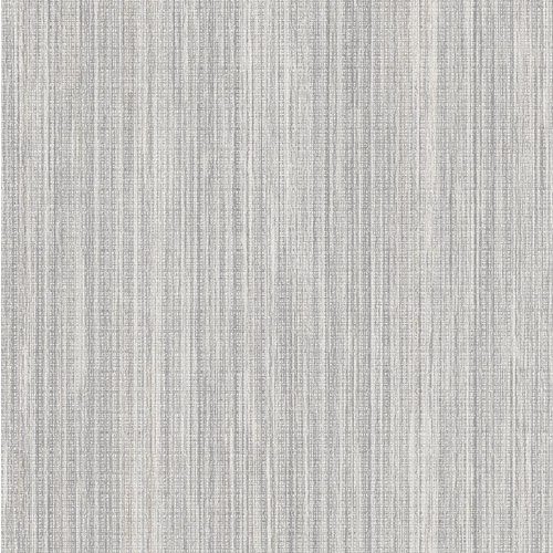 2812-SH01002 Brewster Wallcovering Advantage Surfaces Audrey Stripe Texture Wallpaper Taupe