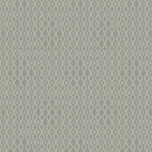 DI4752 York Wallcovering Dimensional Artistry Smoke and Mirrors Wallpaper Grey