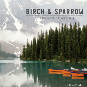 Birch and Sparrow