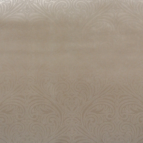 OL2773 York Wallcovering Candice Olson Journey Romance Damask Wallpaper Brown