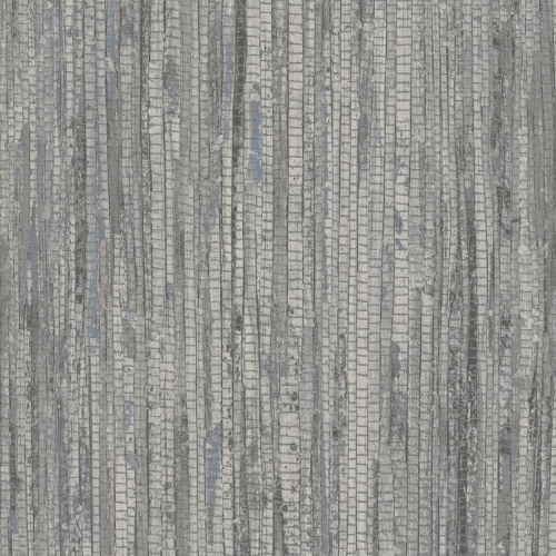 G67964 Norwall Patton Wallcovering Organic Texture Rough Grass Wallpaper Grey