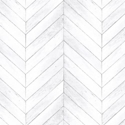 Chevron Wood Wallpaper 21 Inch Sample Lelands Wallpaper