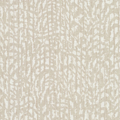 COD0506N York Wallcovering Candice Olson Terrain High Performance Palm Grove Wallpaper Greige