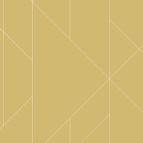2889-25203 Brewster Wallcovering A Street Prints Terence Conran Plain Simple Useful Torpa Geometric Wallpaper Mustard