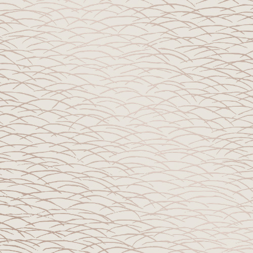 2889-25244 Brewster Wallcovering A Street Prints Terence Conran Plain Simple Useful Hono Abstract Wave Wallpaper Gold