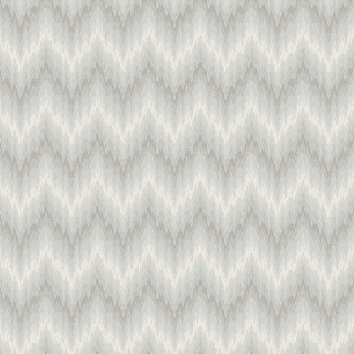 2829-82005 Brewster Wallcovering A Street Prints Fibers Whistler Ikat Texture Wallpaper Cream