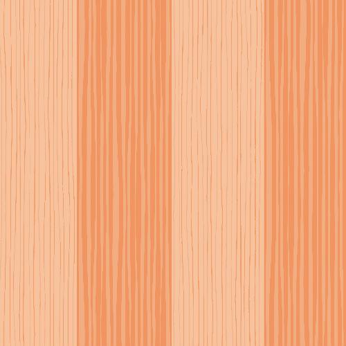 DA61813 Seabrook Wallcovering Day Dreamers Dreamer Stripe Wallpaper Orange