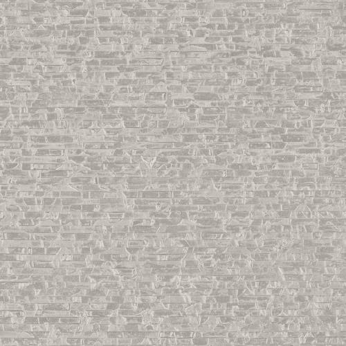 2908-24902 Brewster Wallcovering A Street Prints Alchemy Belvedere Faux Slate Wallpaper Grey