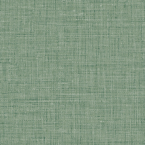 BV30214 Seabrook Wallcovering Texture Gallery Easy Linen Wallpaper Spruce Green