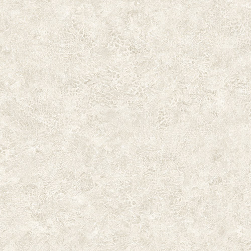 BV30610 Seabrook Wallcovering Texture Gallery Roma Leather Wallpaper White