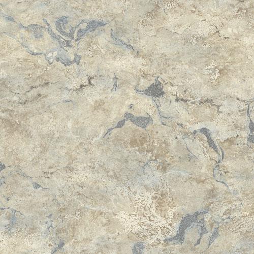 UK21110 Seabrook Wallcovering Pear Tree Studio Shimmer Faux Marble Wallpaper Beige