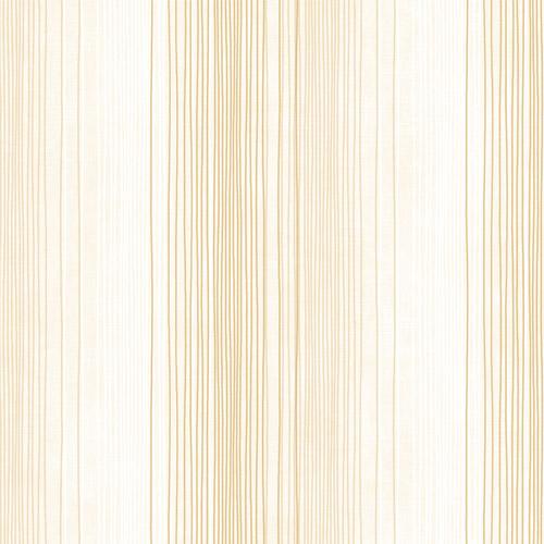 ST36922 Patton Wallcovering Norwall Simply Stripes 3 Random Stripe Wallpaper Amber