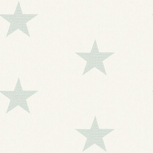 3119-13061 Brewster Wallcovering Chesapeake Kindred McGraw Stars Wallpaper Teal