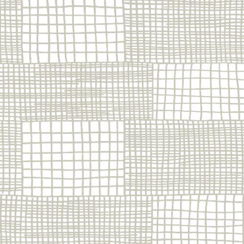 2903-25821 Brewster Wallcoverings A Street Prints Bluebell Maxwell Geometric Wallpaper Grey